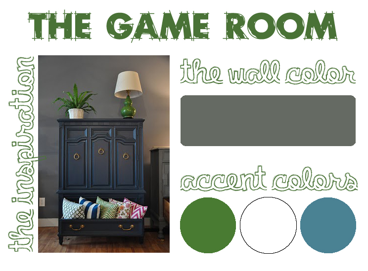 Inspiration ideas what the vita page 5 for Room painting games