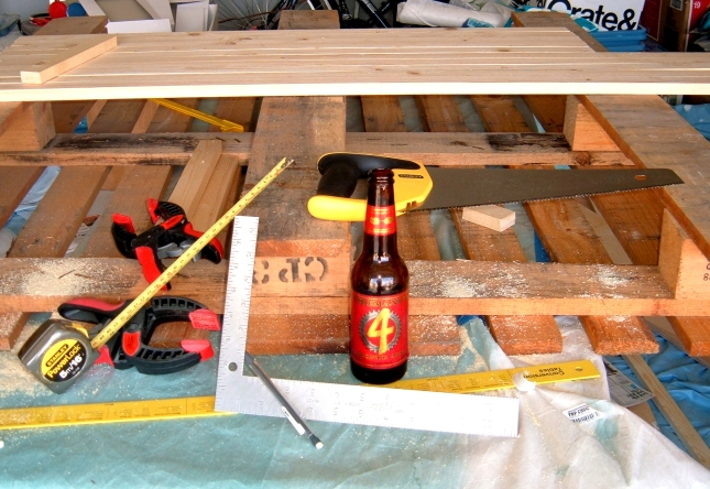 tools for cutting wood