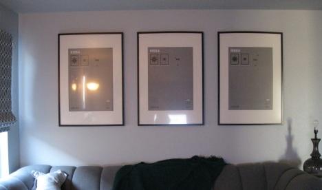ribba frames