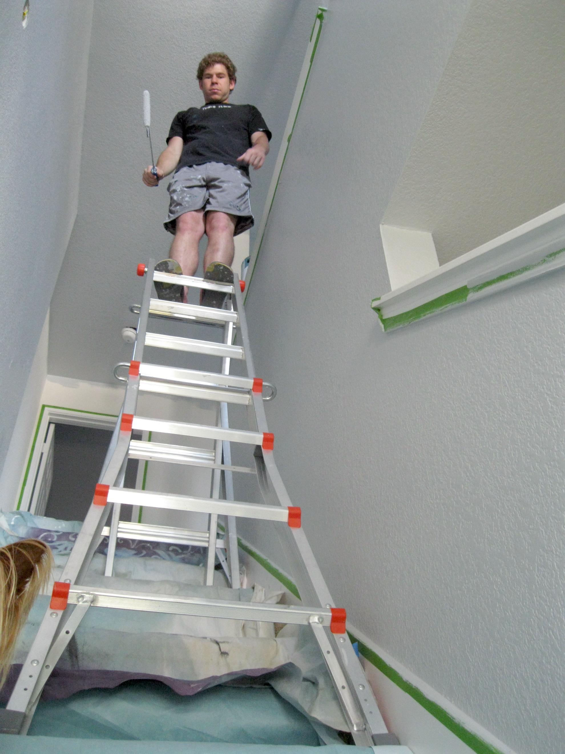 Stairs What The Vita