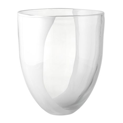 west elm vase paint stripe